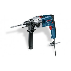 bosch gsb20 2re professional impact drill 20mm 800w. Black Bedroom Furniture Sets. Home Design Ideas