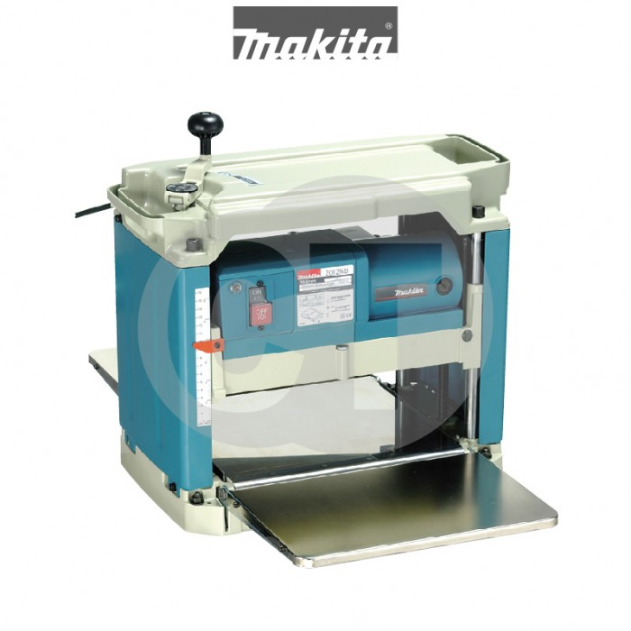 Makita 2012nb benchtop planer 304mm 12 wood planer electric powertools powertools Bench planer