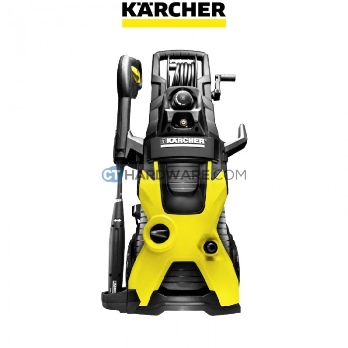karcher k5 premium high pressure washer 145 bar online. Black Bedroom Furniture Sets. Home Design Ideas
