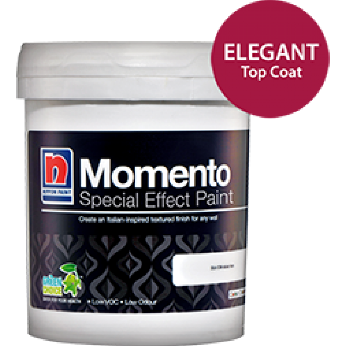 Momento Paint Review