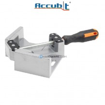 Accubit 68mm 90° Swing Jaw Corner Clamp / Right Angle Clamp