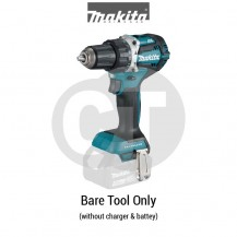 MAKITA DDF484Z 18V 13mm Cordless Brushless Drill Driver (TOOL ONLY) (LXT SERIES)