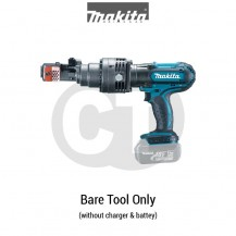 MAKITA DSC162Z 18V 16mm Cordless Steel Rod Cutter (Body Only) (LXT SERIES)