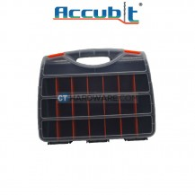 Accubit G380 Plastic One-Side Organizer 38 x 31 x 7cm