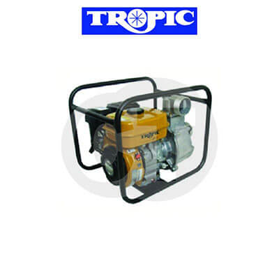 Tropic Petrol Engine Pump 2""