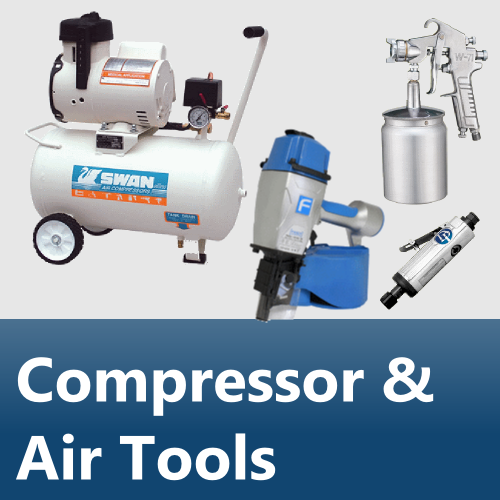 Compressor & Air Tools