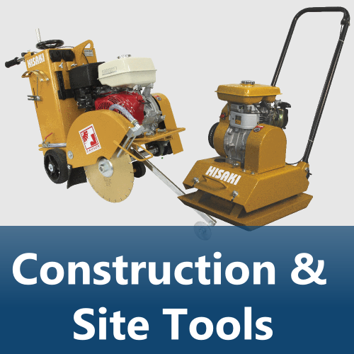 Construction & Site Tools