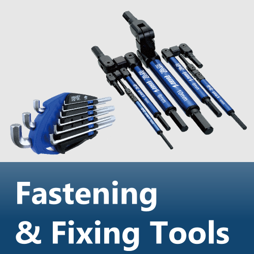 Fastening & Fixings Tools