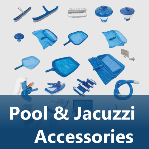 Pool & Jacuzzi Accessories