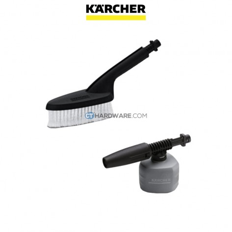 Karcher 26430330 Car Cleaning Kit