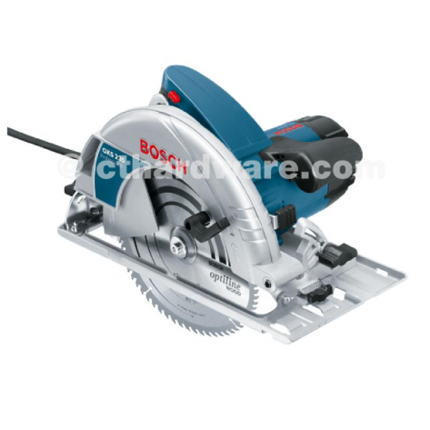 "Bosch GKS235 Turbo Professional 9"" 235mm Circular Saw 2050W"