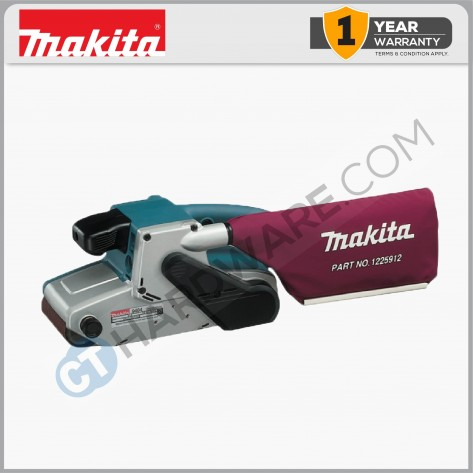 "MAKITA 9404 100MM X 610MM (4""x24"") BELT SANDER"