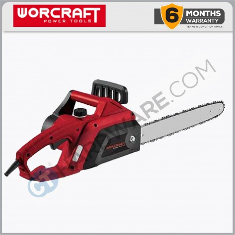 "Worcraft GC2016C 16"" 2000W Chain Saw"