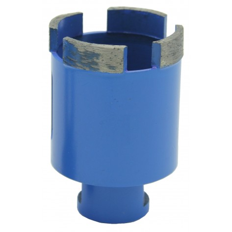 Accubit Diamond Core Bits for Grinder 50(M10)