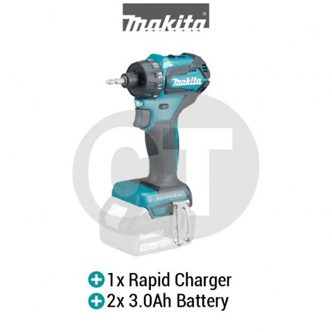 MAKITA DDF083RFE Cordless Driver Drills LXT SERIES WITH BRUSHLESS MOTOR