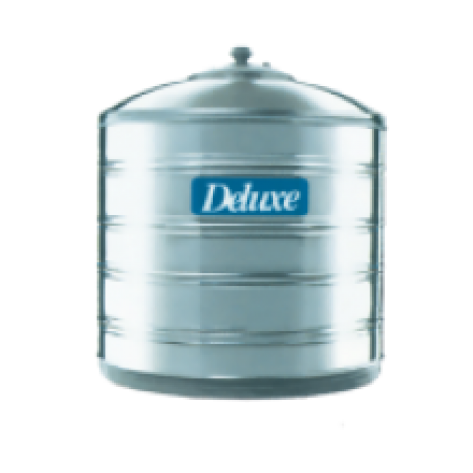 Deluxe CL50F Water Storage Tanks Vertical Without Stand