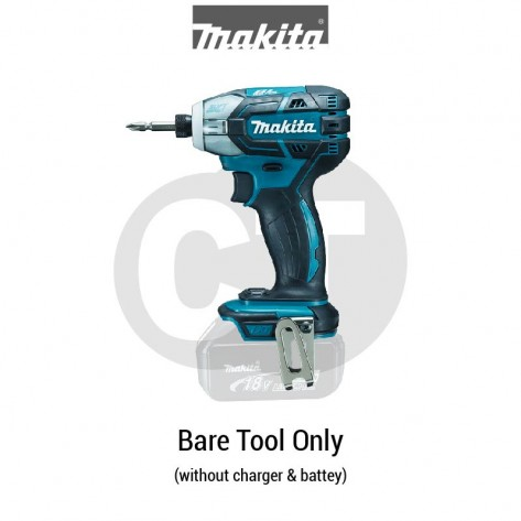 MAKITA DTS141Z 18V XPT CORDLESS OIL-PULSE DRIVER WITH BRUSHLESS MOTOR (TOOL ONLY) (LXT SERIES)