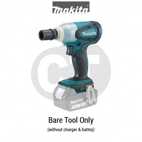 MAKITA DTW251Z 18V 1/2-inch 230Nm Cordless Impact Wrench