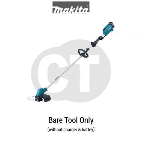MAKITA DUR182LZ 18V XPT CORDLESS BRUSHLESS GRASS TRIMMER (LXT SERIES)