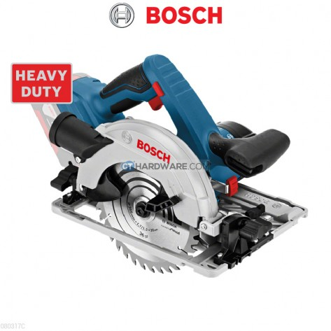 Bosch GKS18V-57 Solo Cordless Circular Saw Professional W/O Charger & Battery