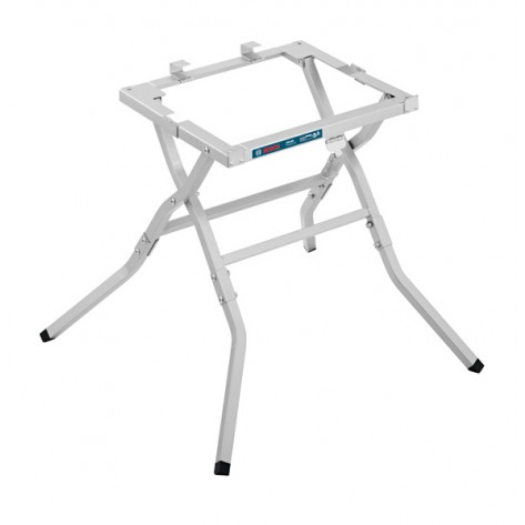 BOSCH TABLE SAW STAND 450 X 520 X 602MM 0601B22002 ( FOR GTS10J ) GTA600