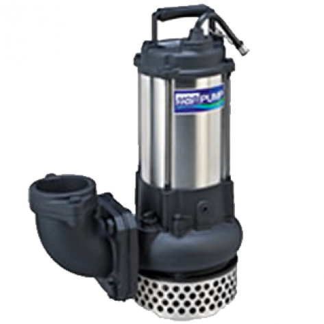HCP A32TF 2HP SUBMERSIBLE PUMP
