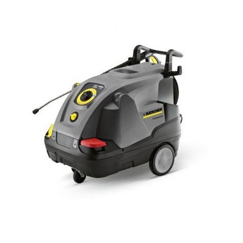 Karcher HDS 6/14 C Hot-water High Pressure Cleaner