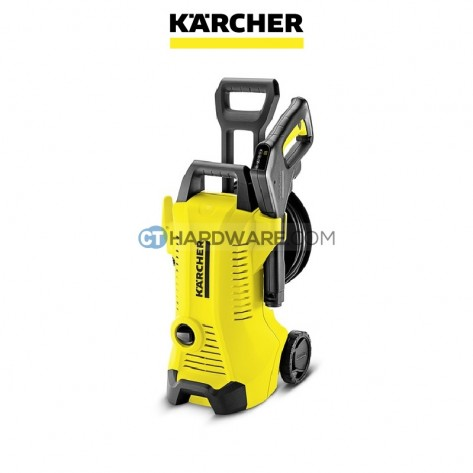 Karcher K3 Full Control High Pressure Cleaner 1600W 120Bar 380L/H 5.64KG
