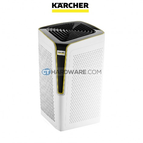 Karcher KA 5 Air Purifier 56W 62dBA 72 m² Filter Area