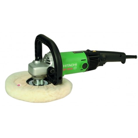 "HITACHI SP18VA 180mm (7"") Sander Polisher"