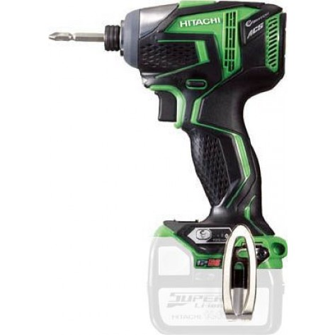 Hitachi WH14DDL Impact Drivers With Brushless Motors