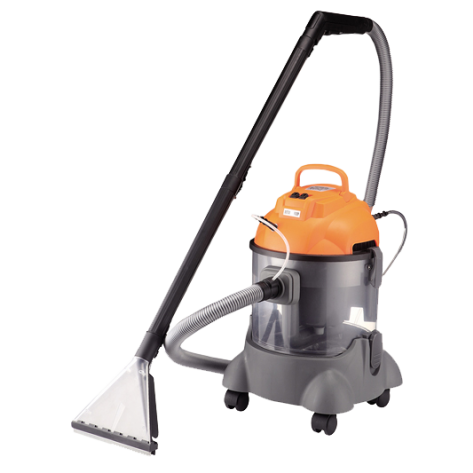 KAWA ZD110S Filtration Carpet/Upholstery Cleaner with Free Carpet Cleaning Tablets