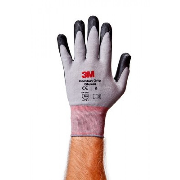 3M Comfort Grip Glove   Malaysia's Top Choice for Quality