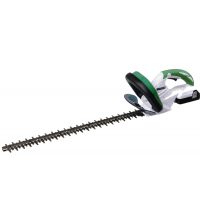 Hitachi Ch18dsl Cordless Hedge Trimmer 520mm Bare Unit
