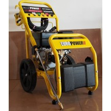 Europwer High Pressure Washer EHY4001 6.5HP 200 BAR 12L/MIN