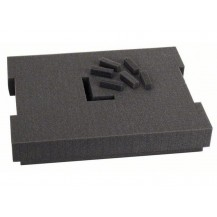 Bosch 1600A001S0 Pre Cut Foam Insert for L-BOXX 102