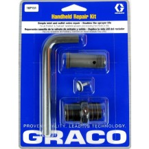 GRACO REPAIR KIT INLET / OUTLET VALVE (ONLY FOR TRUECOAT) 16P151