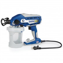 Graco Truecoat 360 Electric Airless Sprayer (Water based)