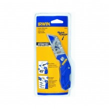 Irwin Industrial Tools Folding Utility Knife Counter Display 2089100