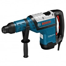 Bosch GBH845D Professional Rotary Hammer with SDS Max