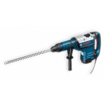 BOSCH ROTARY HAMMER WITH SDS-MAX GBH8-45DV