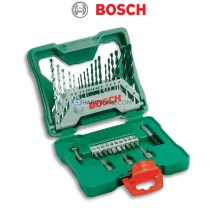 Bosch 2607019325 X-Line 33pcs Accessory Set