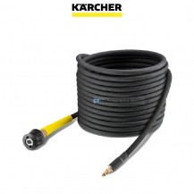 Karcher 26417080 XH 10 QR extension hose Quick Connect rubber