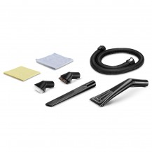 Karcher 28632250 Car Interior Cleaning Kit