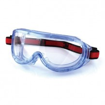 3M 3M1623AF Safety Goggles Anti-Fog Chemical Splash 1623AF