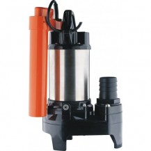 MEPCATO 50PSF-2.15S Residential Pond Submersible Pump 150W (Auto)