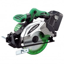 HITACHI C18DSL Circular Saw