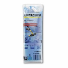 Karcher 62953860 Car Shampoo Detergent Pouch