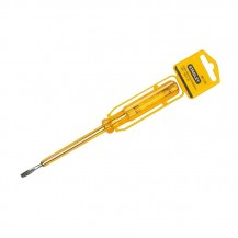 STANLEY 66-120 SPARK DETECTING SCREWDRIVER TEST PEN 178MM/7 1/2 = 66-120-S (LONG TYPE)