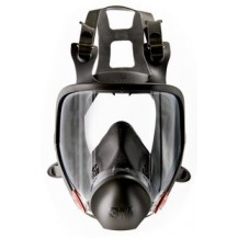 3M 6800 Medium Full Facepiece Respirator